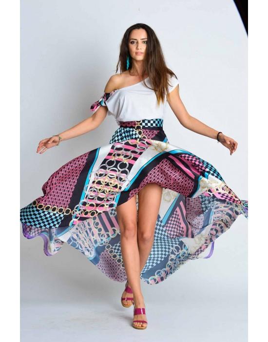 Lavi Skirt
