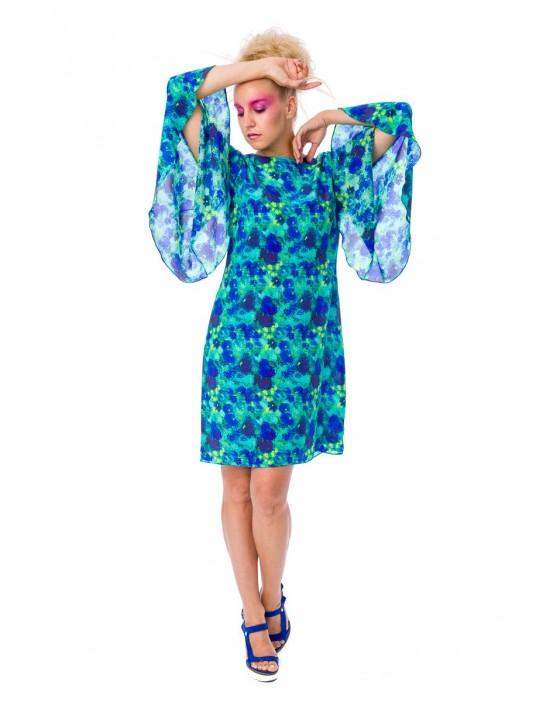 Aconite Dress