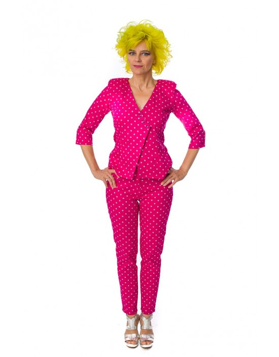 Bee Balm Suit