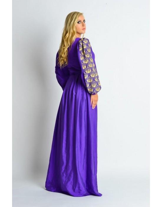 Tanpèt Dress