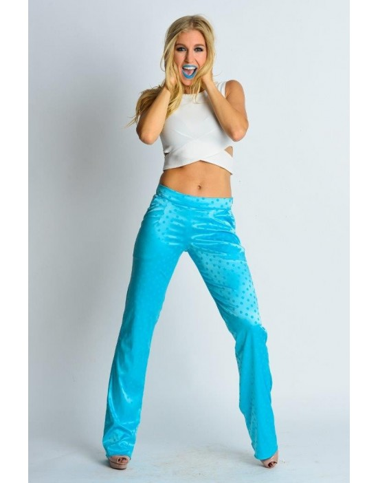 Pantaloni Rasin Blè