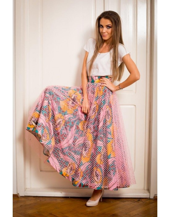 Museum of Colours Skirt