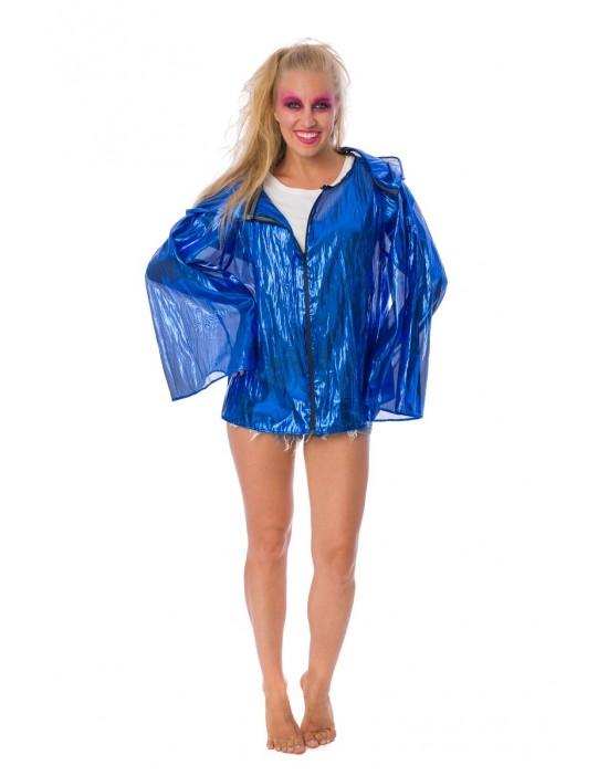 Blue Thistle Jacket