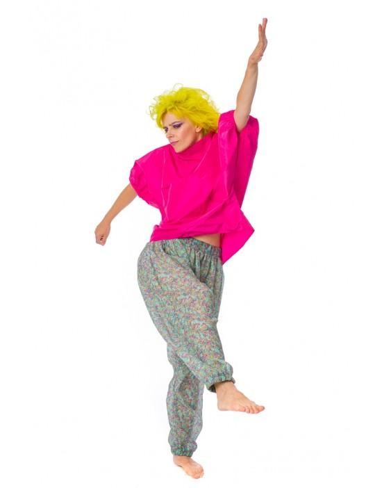 Pantaloni Cleome