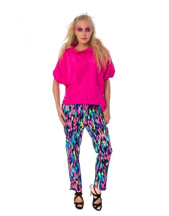 Pantaloni Lupine