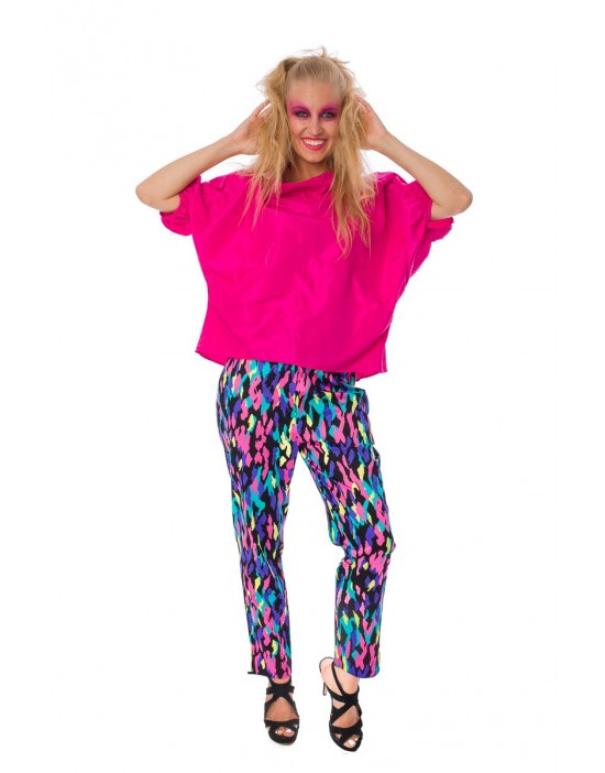 Lupine Pants