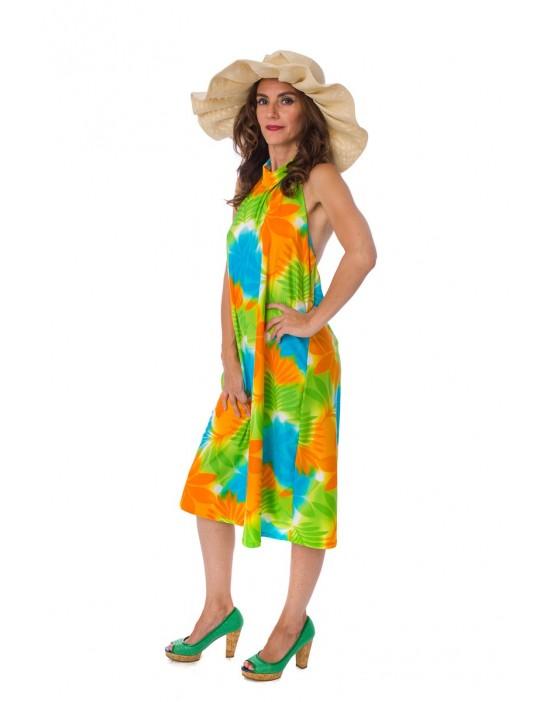 Tithonia Dress