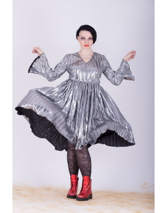 Pirouette Dress