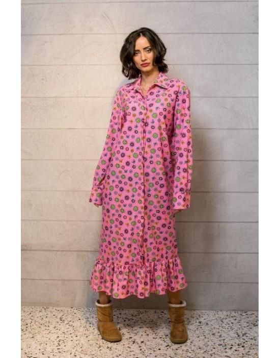 My Pinky Mood Dress