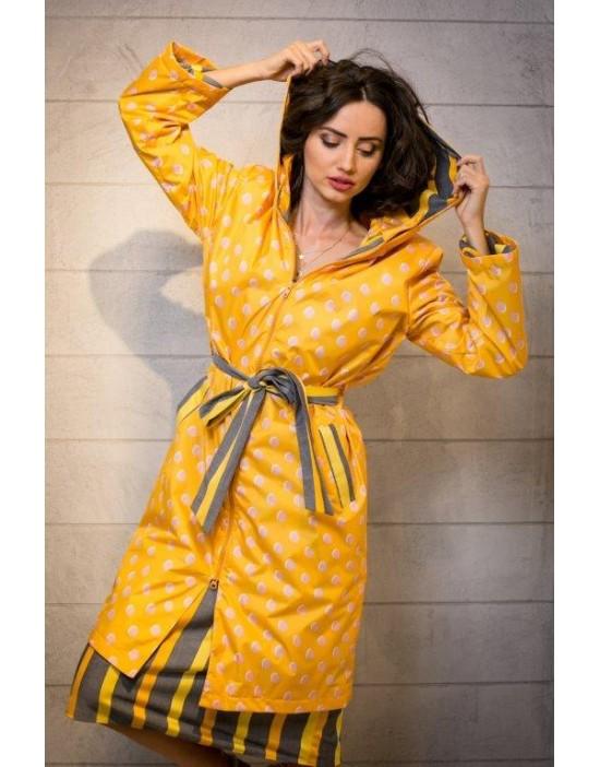 Trenci It's Raining Yellow