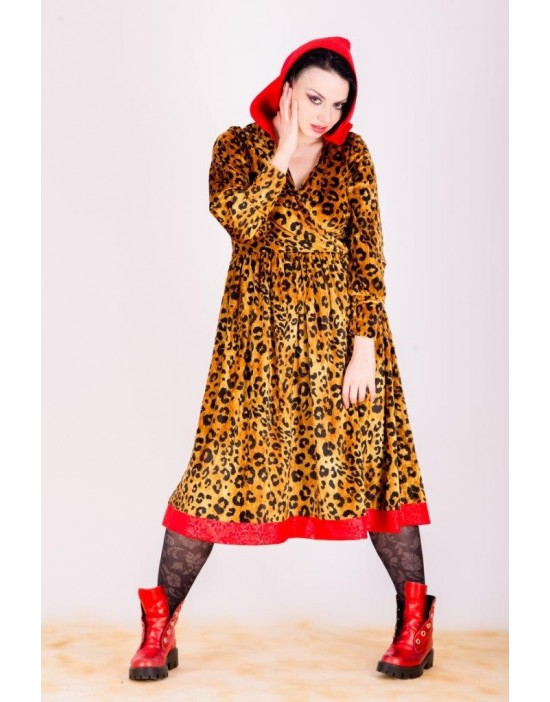 Rochie The Red Riding Hood