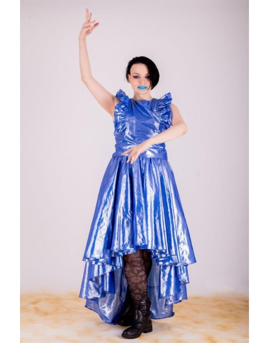 Costum The Fairy