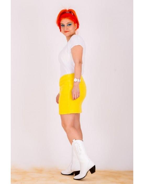 Fusta Soft & Yellow